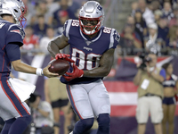 Patriots to trade WR Demaryius Thomas to Jets - NFL.com