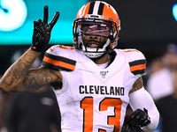What we learned from Browns' win over Jets on 'MNF' thumbnail