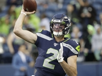Roundup: Paxton Lynch visiting Steelers Tuesday thumbnail