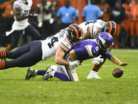 Adam Thielen on offense: You have to be able to throw thumbnail