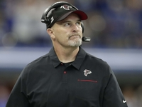 Quinn: Falcons will 'look at everything' after latest dud thumbnail