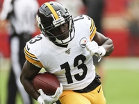 Injuries: James Washington likely out for a few weeks thumbnail