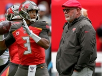 Arians' message to Jameis: Don't try to be Superman thumbnail