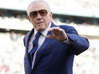 Jerry Jones: Cowboys 'are not' one of NFL's top teams thumbnail