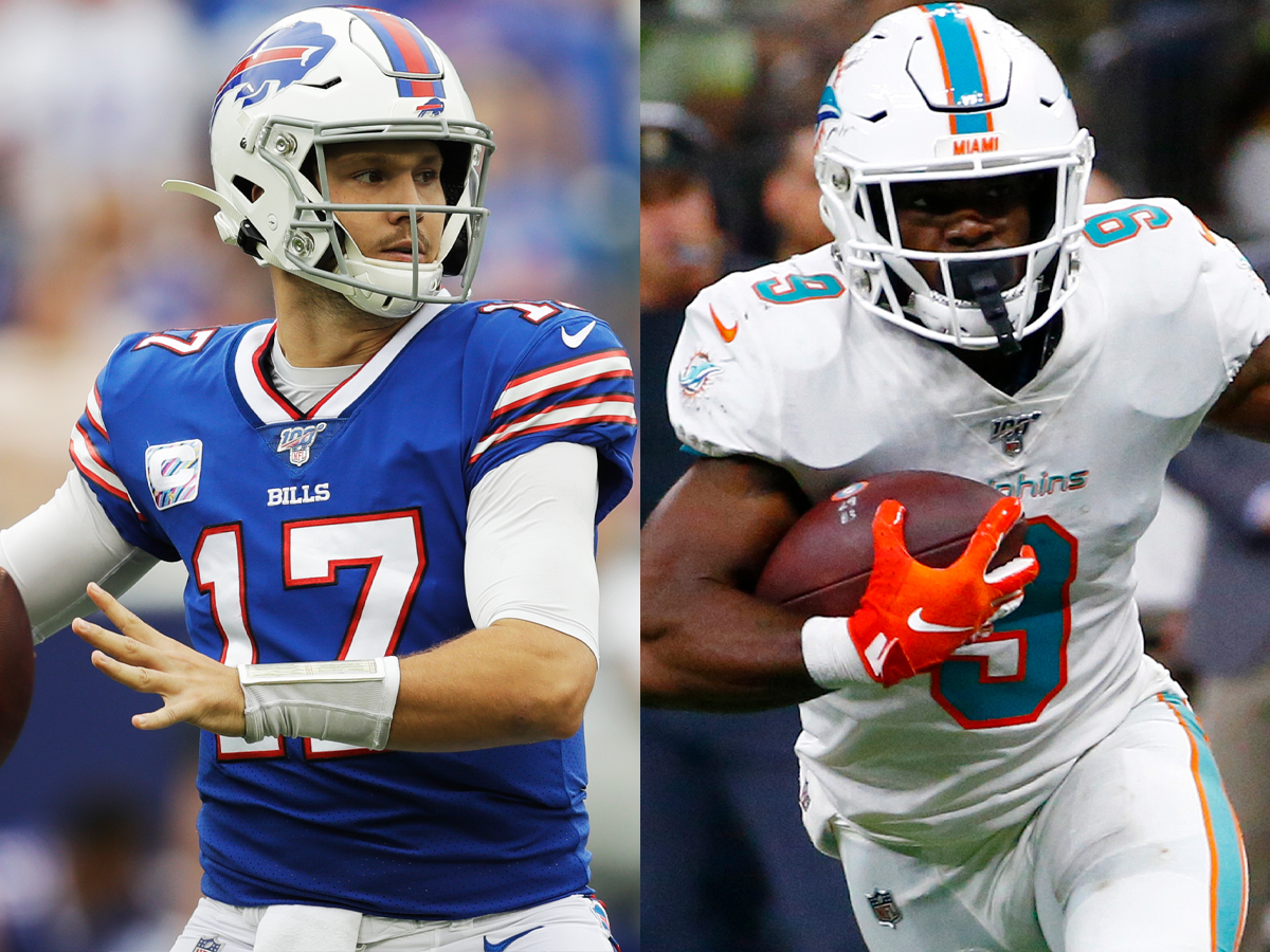 Week 7 Fantasy Football Waiver Wire Targets Nfl Com