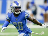 Lions trading safety Quandre Diggs to Seahawks thumbnail