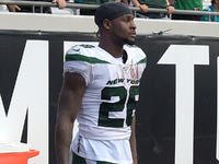 Jets RB Le'Veon Bell (knee) won't practice Wednesday thumbnail