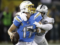 Rivers: Chargers not in 'desperation' mode - NFL.com