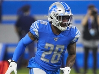 Diggs on trade: Lions wanted to 'control voices' thumbnail