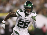 Jets' Le'Veon Bell confirms he's good to go for Week 10 thumbnail