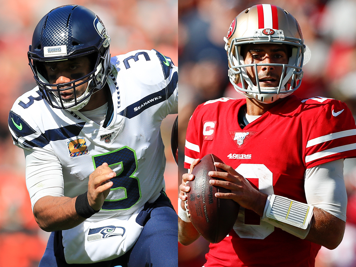 What To Watch For In Seahawks 49ers On Mnf Nfl Com