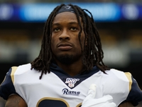 Sean McVay on using Gurley more: 'Not being an idiot' thumbnail
