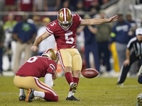 McLaughlin on missed FG: Don't know what happened thumbnail