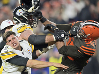 Browns try to move forward after disheartening finish thumbnail