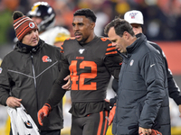 Injuries: Morgan Burnett believed to have torn Achilles thumbnail