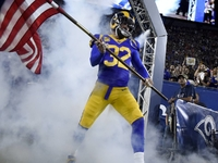 Trotter: Defense sustains Rams' playoff contention - NFL.com