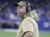 Marrone: Lack of Fournette carries is 'on me' as HC thumbnail