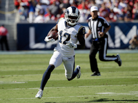 Brandin Cooks didn't consider retiring after concussion thumbnail