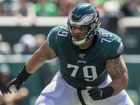 Eagles' Brandon Brooks opens up on managing anxiety thumbnail