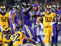What we learned from Ravens' victory over Rams thumbnail