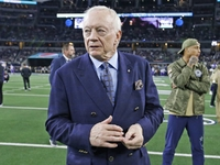 Jerry Jones: 'How about let's win some ballgames' thumbnail