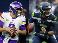 What to watch for in Vikings-Seahawks on 'MNF' thumbnail