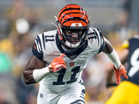 Bengals activate WR John Ross off injured reserve thumbnail