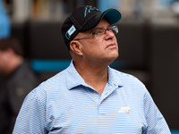 Panthers owner explains decision to fire Ron Rivera thumbnail