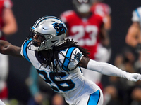 Donte Jackson criticizes Panthers' play-calling in loss thumbnail