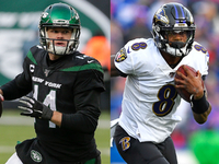 Four things to watch for in Jets-Ravens on 'TNF' thumbnail