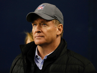 Roger Goodell: No timeline for ruling on Patriots probe thumbnail