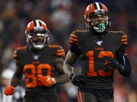 Jarvis Landry: Odell is not trying to leave Cleveland thumbnail