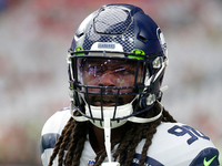 Seahawks downgrade Clowney to out vs. Panthers thumbnail