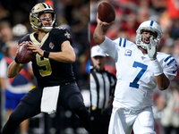 What to watch for in Colts-Saints on 'MNF' thumbnail