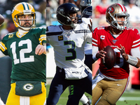 Packers, Seahawks, 49ers clinch berths with Rams loss thumbnail
