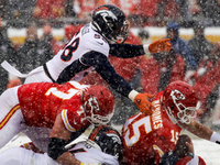 Von Miller frustrated as Broncos eliminated once again thumbnail