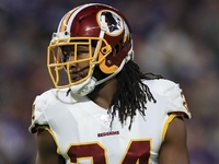 Norman after benching: 'Play the cards you're dealt' thumbnail