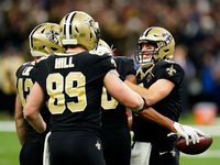 What we learned from Saints' victory over Colts thumbnail