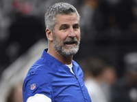 Reich on Colts' loss to Saints: We got it handed to us thumbnail