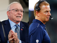 Jerry Jones on Garrett breakup: Wanted a 'soft landing' thumbnail