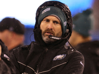 Eagles part ways with OC Mike Groh, WR coach thumbnail