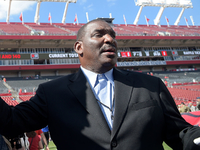 Doug Williams out of personnel dept. in Redskins reorg thumbnail