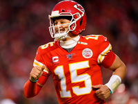 Kelce: Mahomes proved he's best quarterback in NFL thumbnail