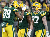 Packers top Seahawks to advance to NFC title game thumbnail