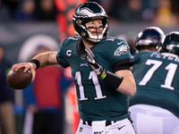 Philadelphia Eagles to be featured on 'All or Nothing' thumbnail