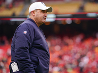 Bill O'Brien doesn't expect Texans to hire GM in 2020 thumbnail