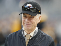 Steelers owner: League to examine Rooney Rule thumbnail
