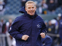 Giants to interview Jason Garrett for OC position thumbnail