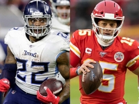 Titans-Chiefs: AFC Championship Game preview thumbnail