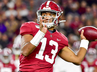 Three-round mock draft: Tua to Redskins - NFL.com